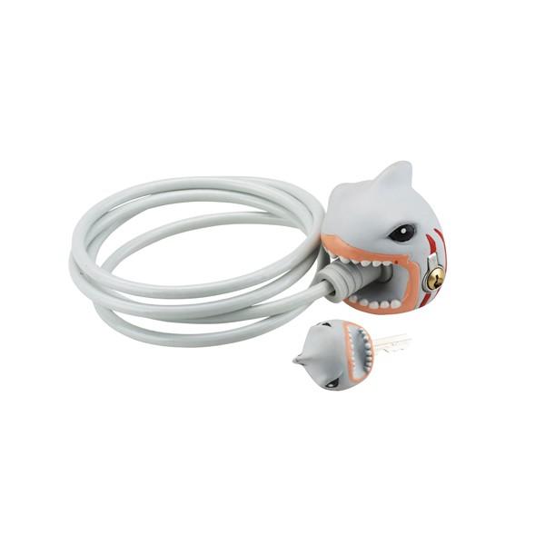 White shark Lock