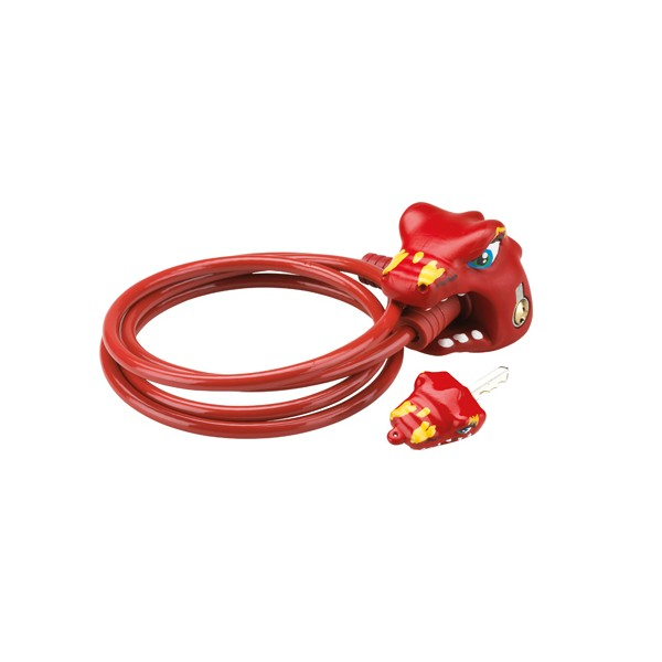 Chinese Dragon Lock