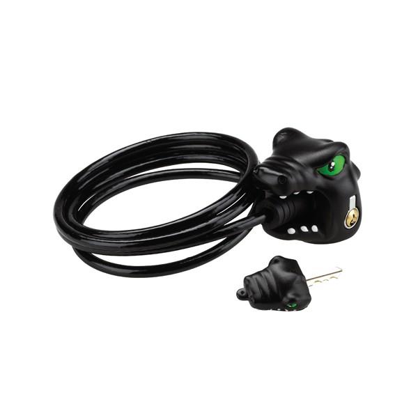 Black Dragon Lock