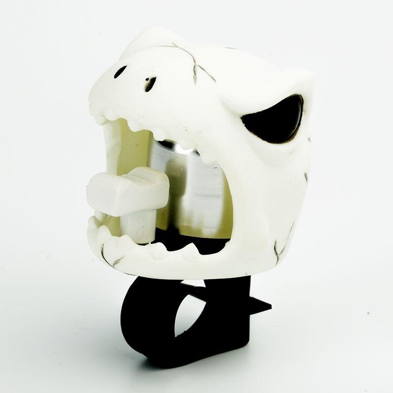 Wild Skull Bell