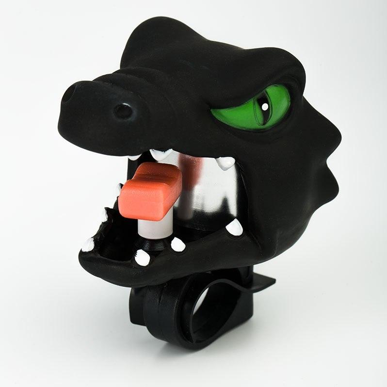 Black Dragon Bell